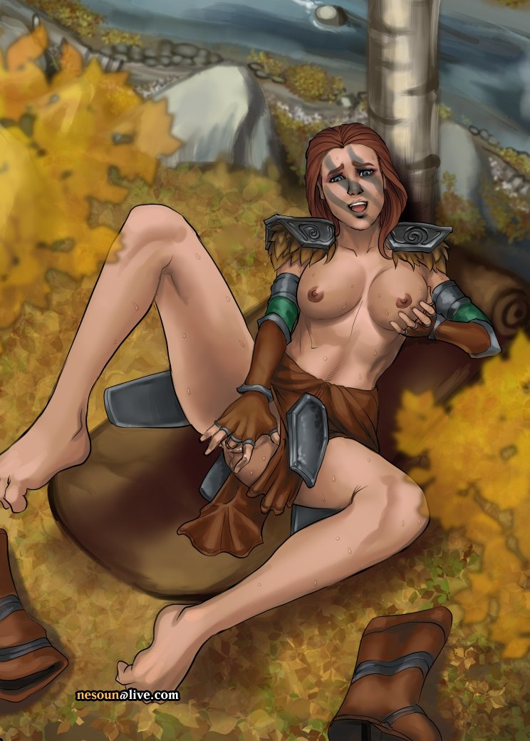 maid lusty the locations argonian skyrim Dungeon travelers 2 uncensored images