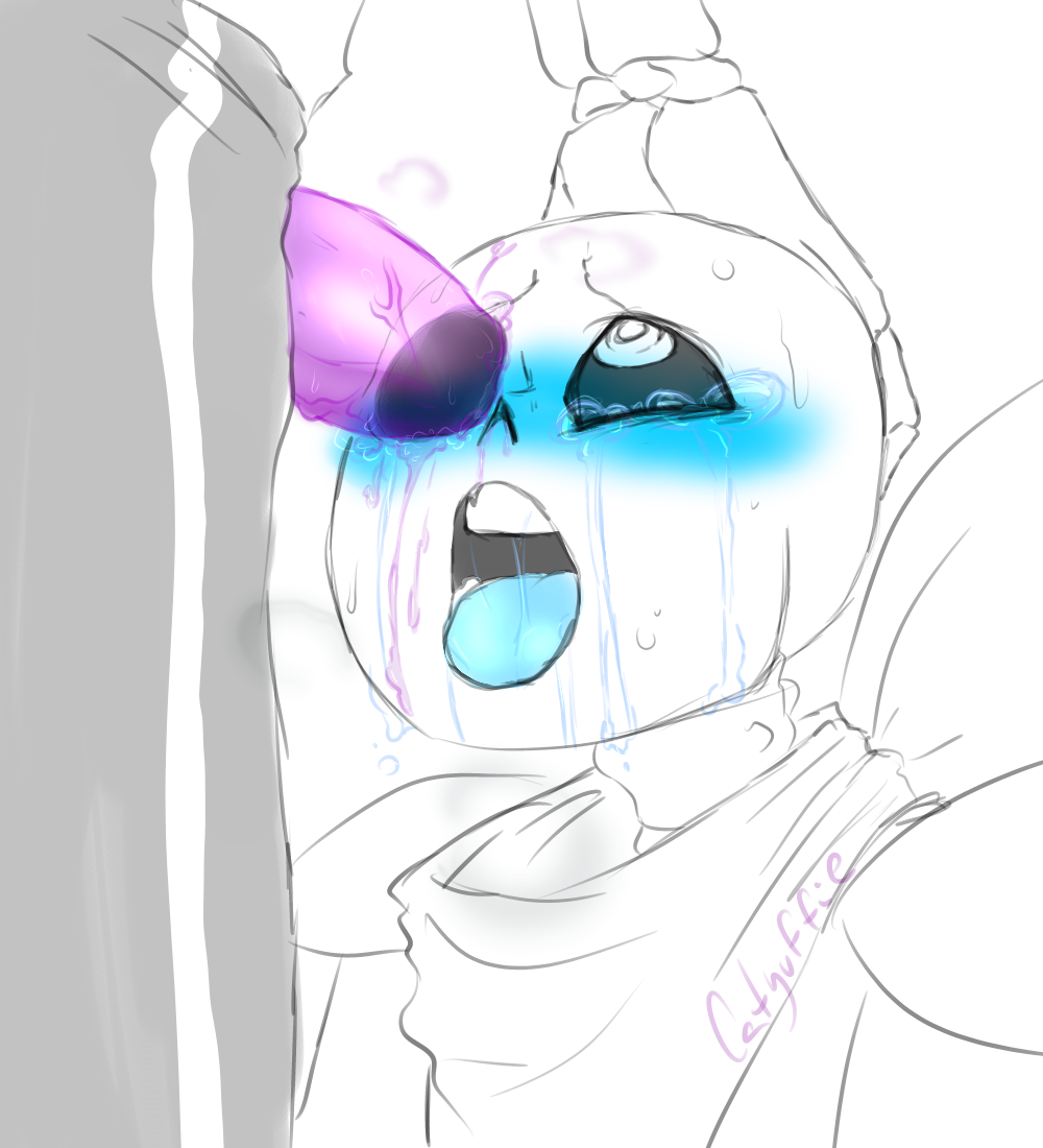 undertale sans underfell x sans Woman with 3 breasts nude