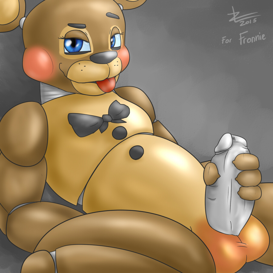 freddy's girl at five version nights If it exist there is porn of it