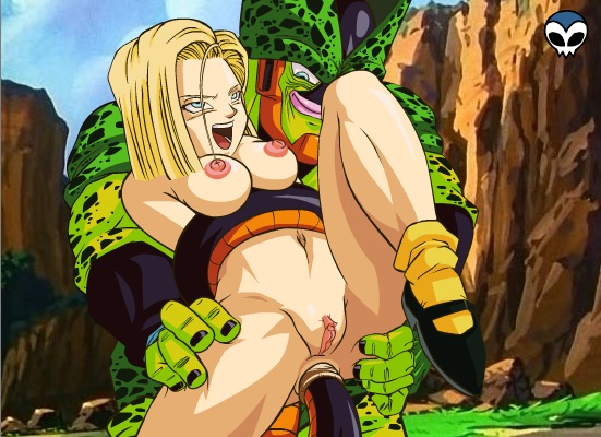 dragon ball 21 android Legend of zelda poe sisters