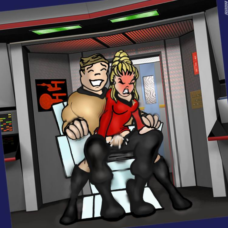 m'ress trek the animated star series Re:maid full game