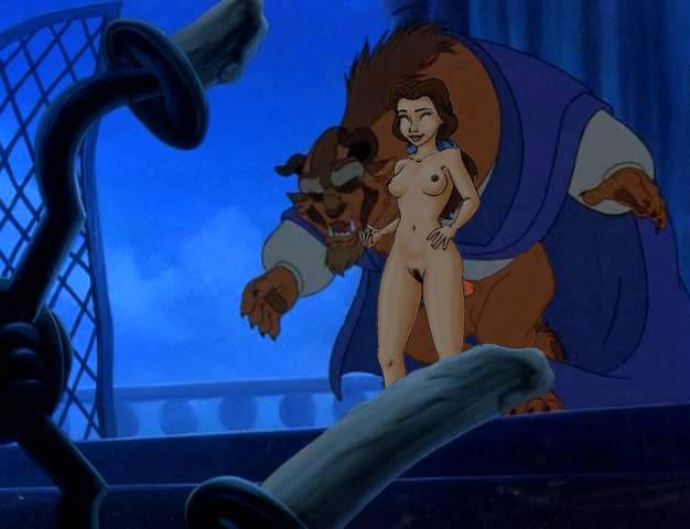 beauty and beast belle the nude Jiggly girls league of legends