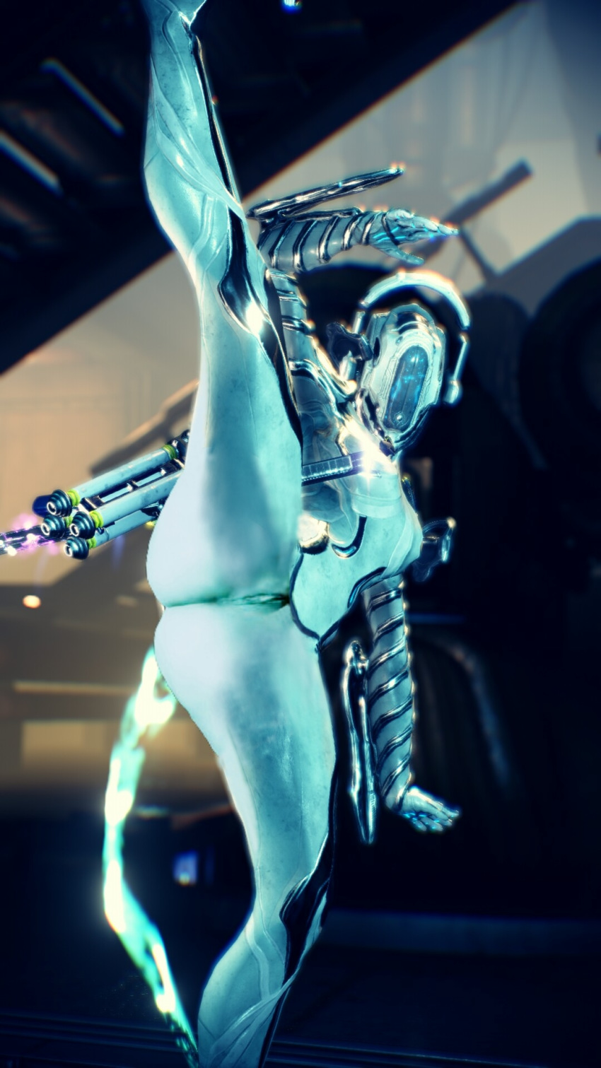 how warframe to get mag Payday 2 how to get silencer