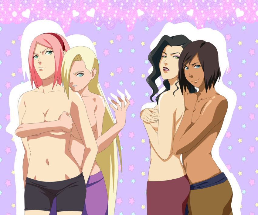last haruno the necklace sakura As told by ginger carl