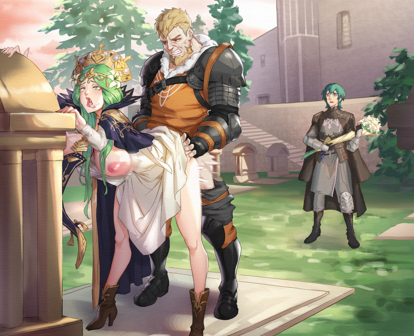 3 fire rhea emblem houses Lane trials in tainted space