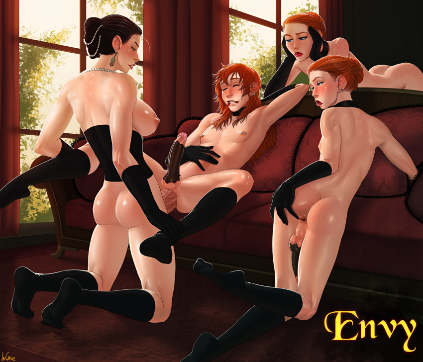 sins elizabeth deadly hot seven Trials_in_tainted_space