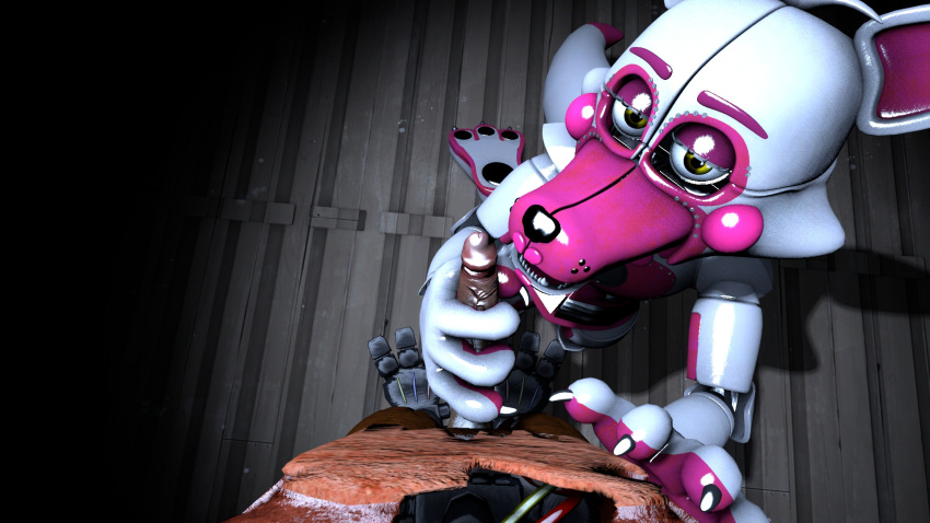 five freddy's funtime foxy at nights Sites like e-hentai