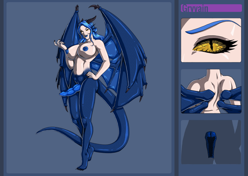 tainted in space trials futa Tales of demons and gods shen xiu