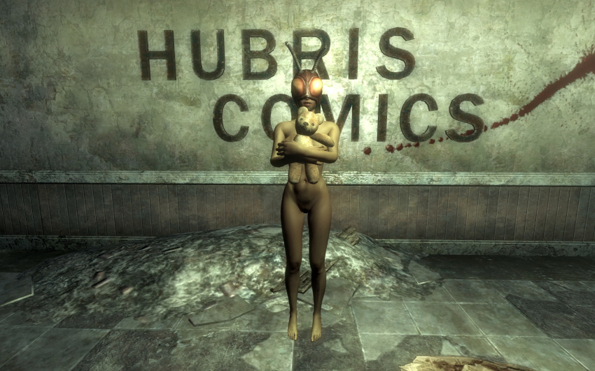 glorious mod nude female 4 fallout Spider man into the spider verse gwen hentai