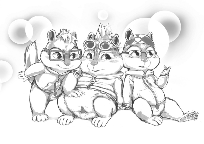 and alvin and chipmunks the alvin Five nights at freddy's chica nude