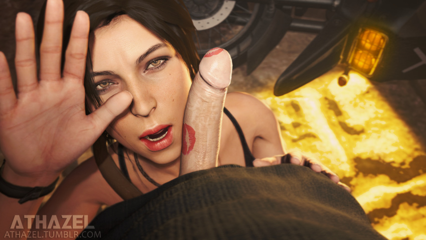 rise of the tomb raider Animated forced porn. gif